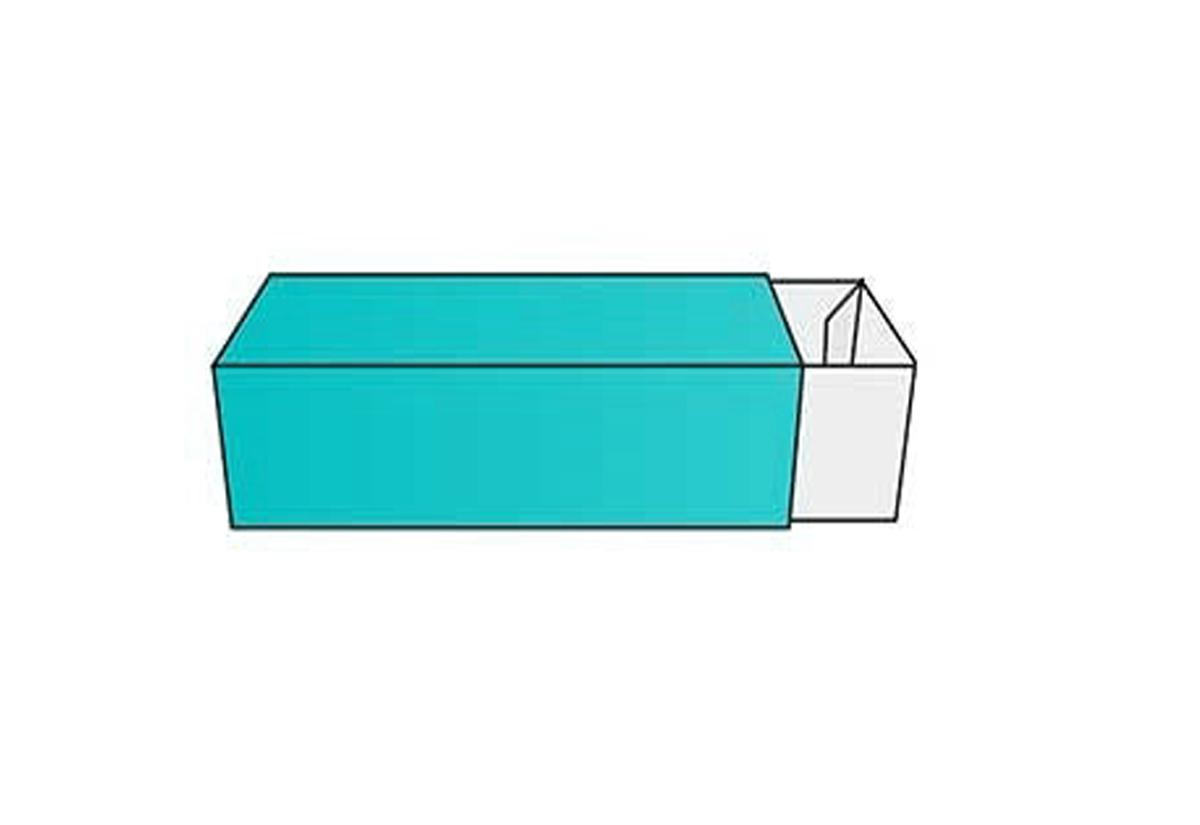 Double Glued Side Box