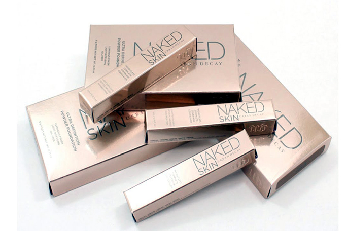 Foundation Packaging Boxes