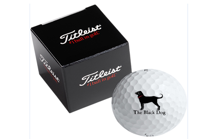 Golf Ball Boxes