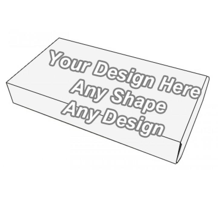 Cardboard - Latex Gloves Packaging