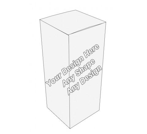 Cardboard - Eye Drops Packaging