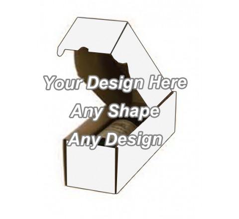 Cardboard - Bottles Packaging Boxes