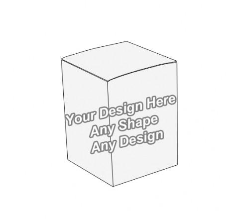 Custom - Essential Oil Packaging