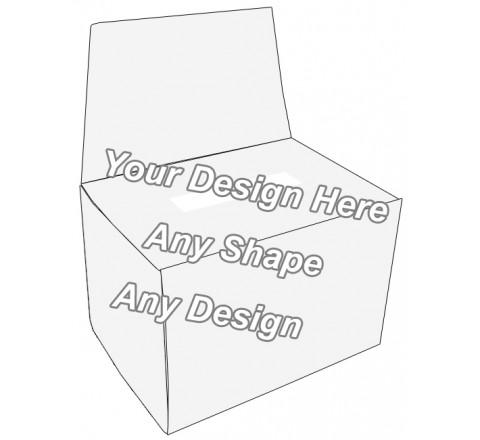 Custom - Socks Packaging