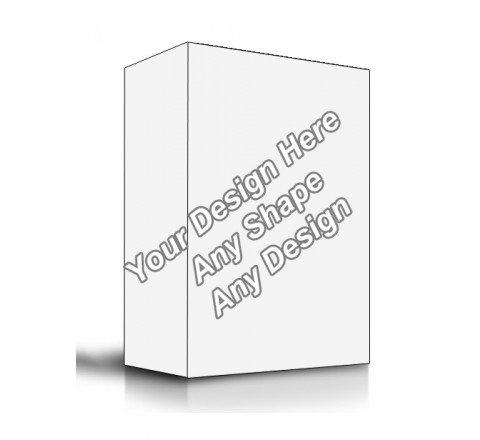 Custom - Software Packaging Boxes