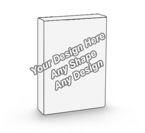 Custom - Playing Card Boxes