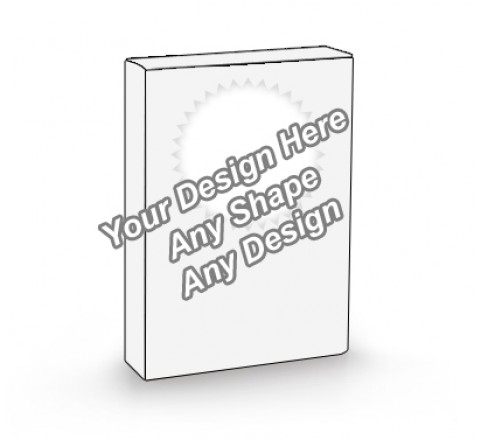 Die Cut - Playing Card Boxes