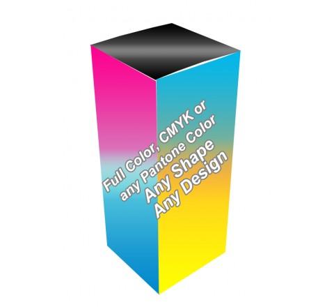 Full Color - Eye Drops Packaging