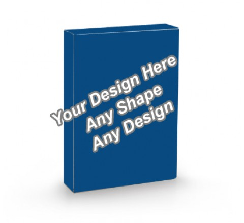 Matte Finish Boxes - Playing Card Boxes