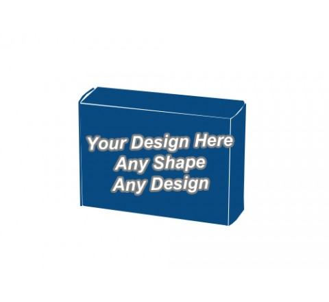 Matte Finish Boxes - Soap Packaging Boxes