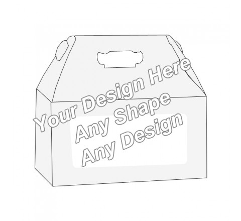 Window - Window Gable boxes